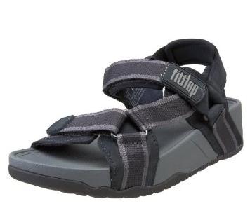 FitFlops Women's Hyker Sandal