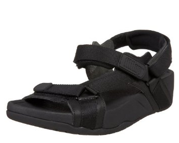 FitFlops Men's Hyker Sandal